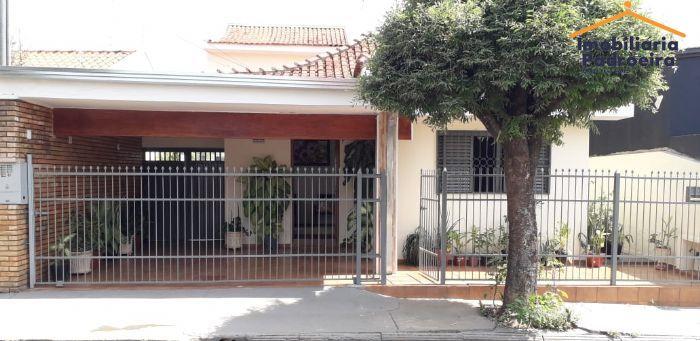 Casa à venda, Patrimônio Novo, Votuporanga