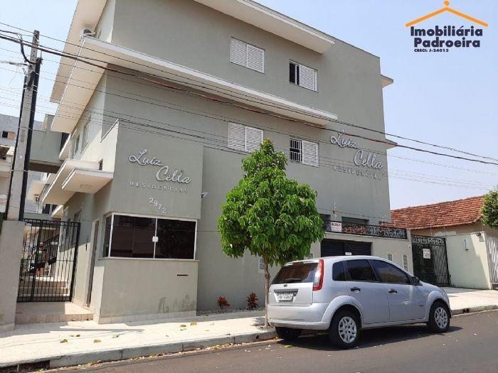 Apartamento à venda, Jardim Bela Vista, Votuporanga