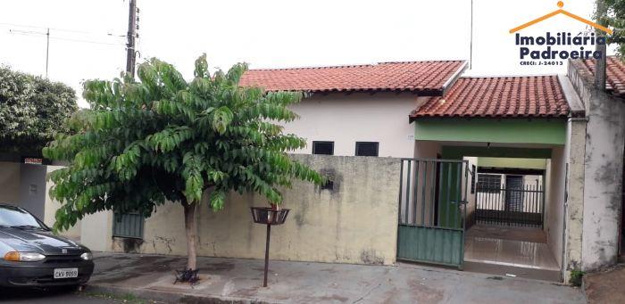 Casa à venda, Chris II, Votuporanga