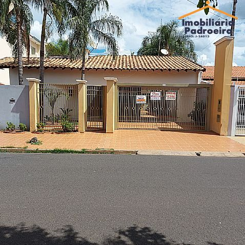 Casa à venda, Vila Nova, Votuporanga