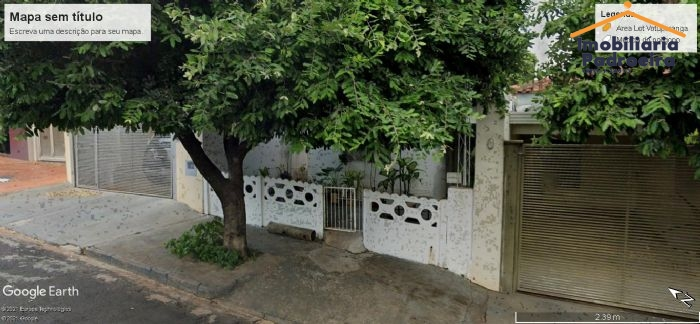 Casa à venda, Vila Nova, Votporanga