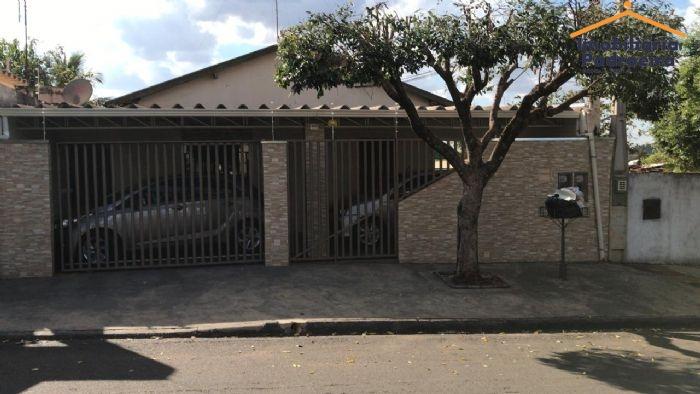 Casa à venda, COHAB, Votuporanga