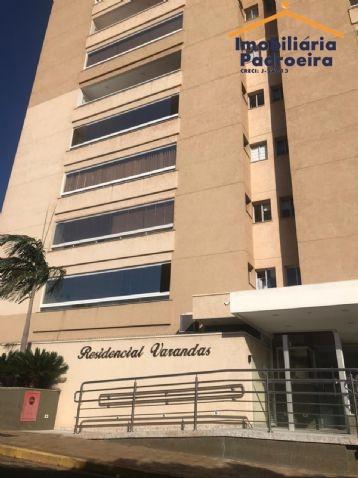 Apartamento à venda/aluguel, Chácara Aviação, VOTUPORANGA