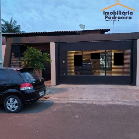Casa à venda, Jardim Alvorada, Votuporanga