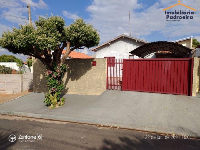 Casa à venda, Parque Residencial Santa Amélia, Votuoranga