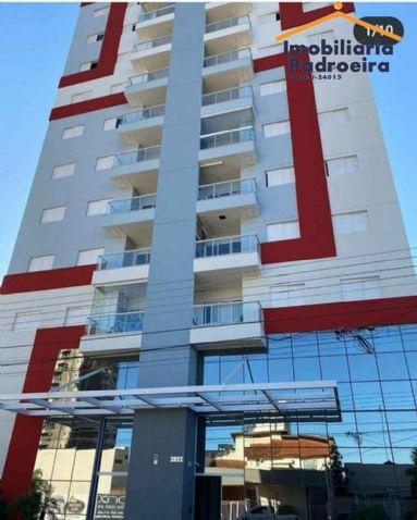 Apartamento à venda, Vila Marim, Votuporanga