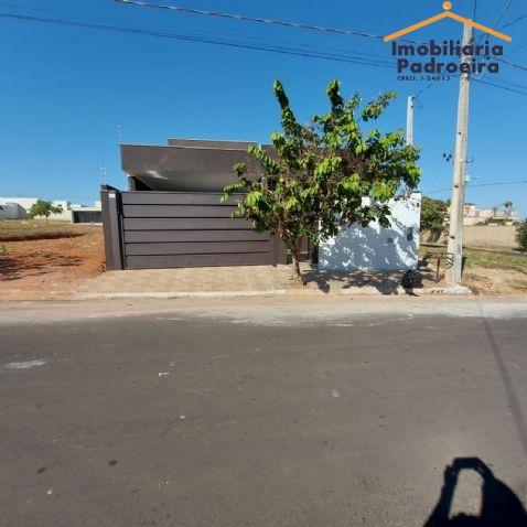 Casa à venda, Residencial Quinta do Moro, Votuporanga