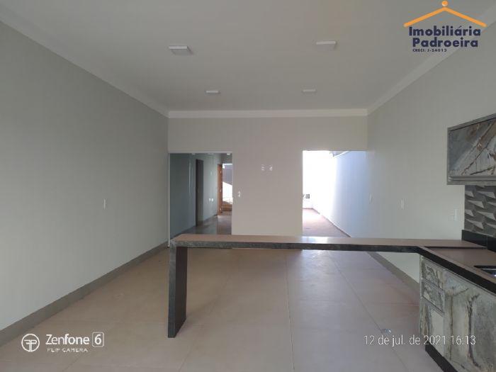 Casa à venda, Jardim Residencial Eulália, Votuporanga