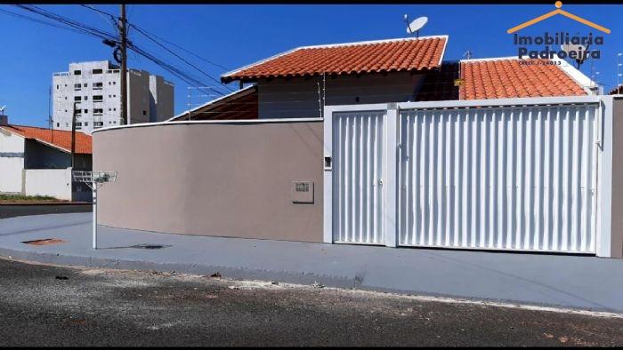 Casa à venda, Jardim Morini, Votuporanga