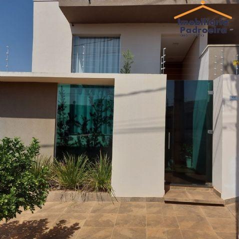 Casa à venda, Jardim Universitário, Votuporanga