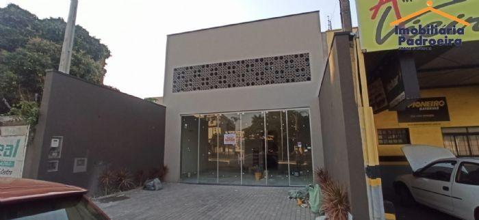 Sala/Escritório para alugar, Vila Paes,