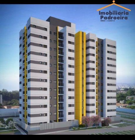 Apartamento para alugar, Distrito Industrial I,