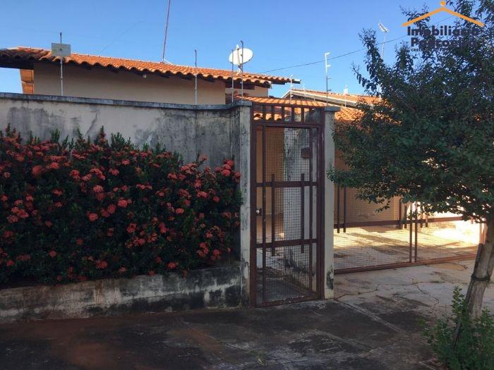 Casa à venda, Jardim dos Pinheiros, Votuporanga