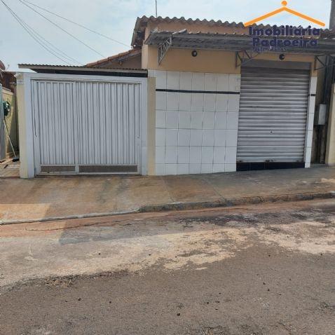 Casa à venda, Parque das Nações, Votuporanga