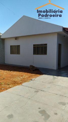 Casa para alugar, Vila Anna,