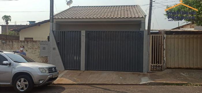 Casa para alugar, Jardim das Palmeiras I,