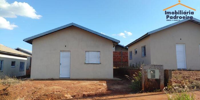 Casa à venda, Residencial Sanches, Votuporanga