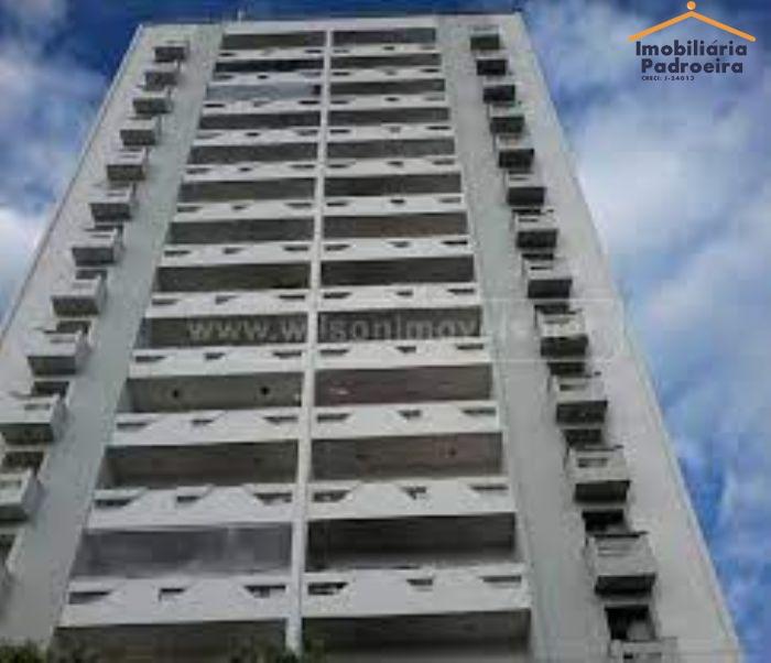 Apartamento à venda, Patrimônio Velho, Votuporanga