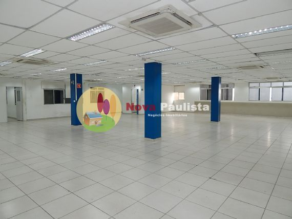 Sala/Escritório para alugar, República, São Paulo