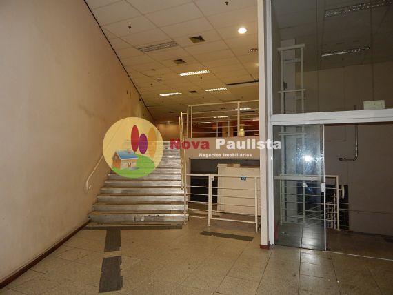 Sala/Escritório para alugar, República, Sao Paulo