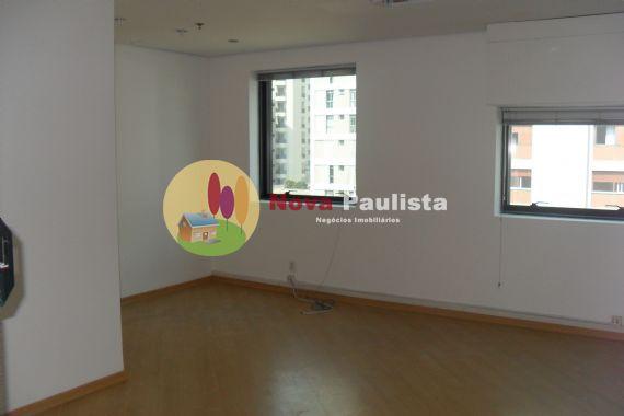 Sala/Escritório para alugar, HIGIENOPOLIS, São Paulo