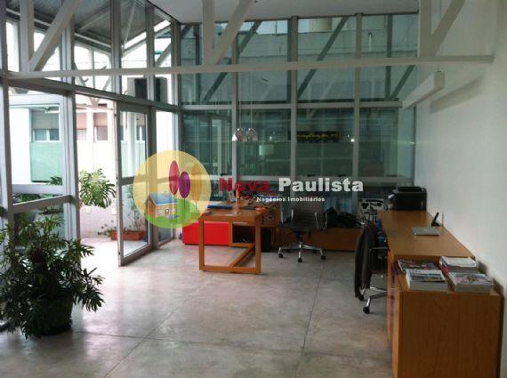 Sala/Escritório à venda/aluguel, HIGIENOPOLIS, São Paulo