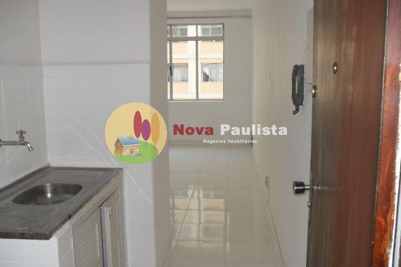 Apartamento para alugar, Santa Cecília, São Paulo