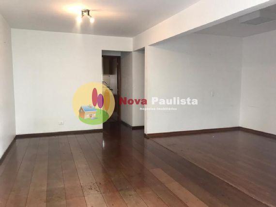 Apartamento para alugar, HIGIENOPOLIS, São Paulo