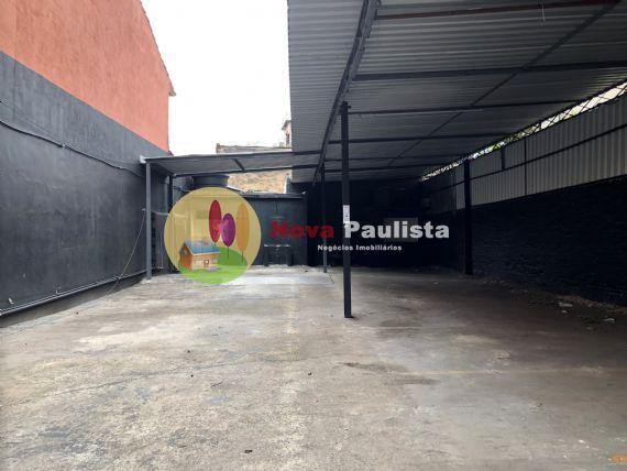 Terreno para alugar, Santa Cecília, SAO PAULO