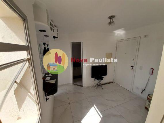 Apartamento à venda, Santa Efigênia, São Paulo