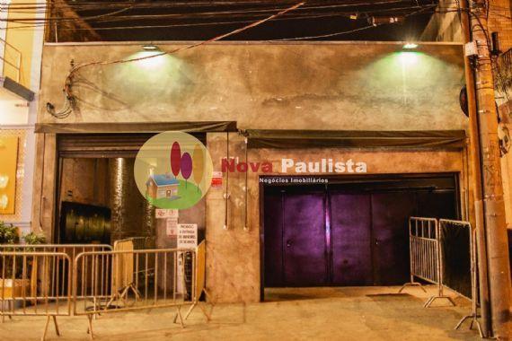 Galpão à venda/aluguel, Barra Funda, SAO PAULO