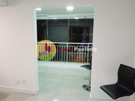 Apartamento para alugar, Campo Belo, São Paulo