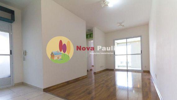 Apartamento à venda/aluguel, Perdizes, São Paulo
