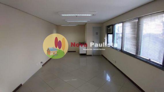 Sala/Escritório à venda/aluguel, Barra Funda, São Paulo