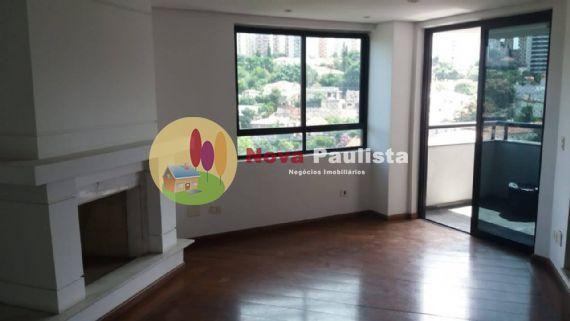 Apartamento para alugar, Pacaembu, Sao Paulo