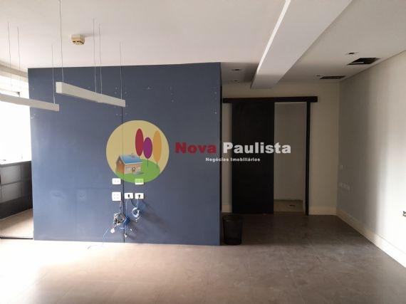 Sala/Escritório à venda/aluguel, Vila Buarque, São Paulo