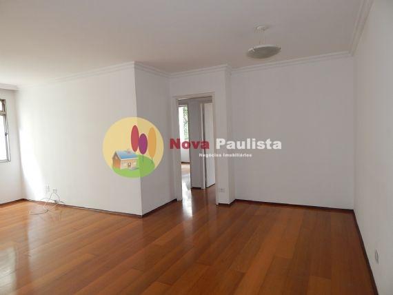 Apartamento à venda/aluguel, Higienópolis, São Paulo