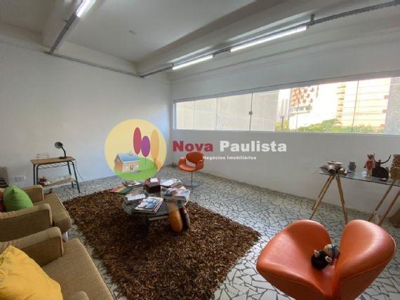 Sala/Escritório para alugar, Perdizes, SAO PAULO