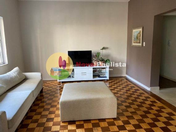 Apartamento à venda/aluguel, Jardim Paulista, São Paulo