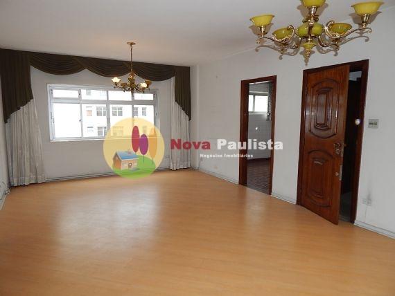 Apartamento à venda/aluguel, Consolaçao, São Paulo