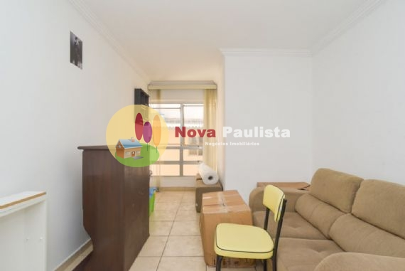 Apartamento à venda, Higienópolis, São Paulo