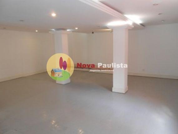Casa Comercial para alugar, Consolaçao, SAO PAULO