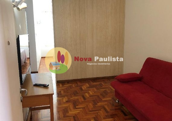 Apartamento para alugar, Santa Cecília, Sao Paulo