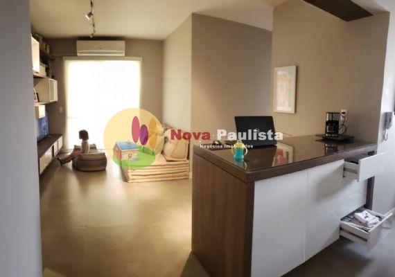 Apartamento à venda, Barra Funda, Sao Paulo