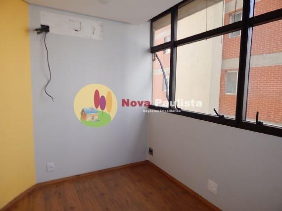 Sala/Escritório para alugar, Santa Cecília, São Paulo