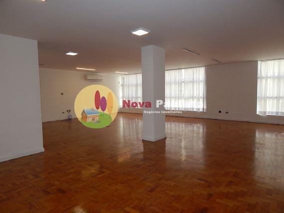 Sala/Escritório para alugar, Vila Buarque, São Paulo