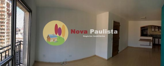 Apartamento para alugar, Higienópolis, São Paulo