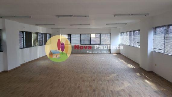 Sala/Escritório para alugar, Consolaçao, São Paulo