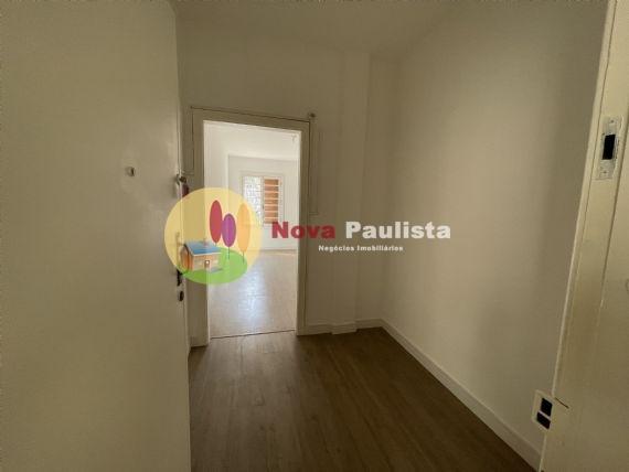 Apartamento para alugar, República, São Paulo