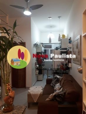 Apartamento à venda, Centro, São Paulo